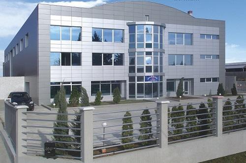 Jugent zgrada Barajevo